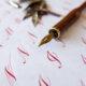 Il Corsivo Inglese in Calligrafia